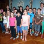 Conseil Municipal Jeunes