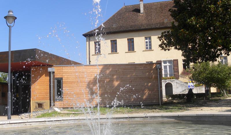 Office de tourisme mairie de saint genix sur guiersmairie de saint genix sur guiers - Saint genix sur guiers office du tourisme ...