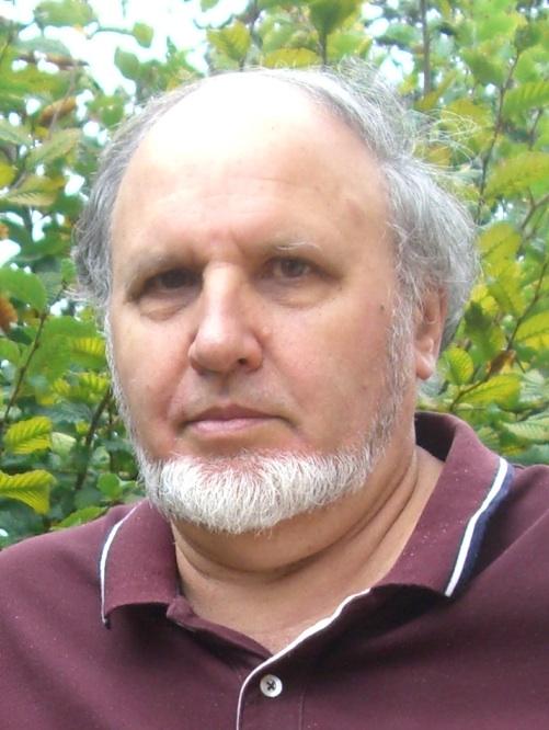 PARAVY Jean-Claude