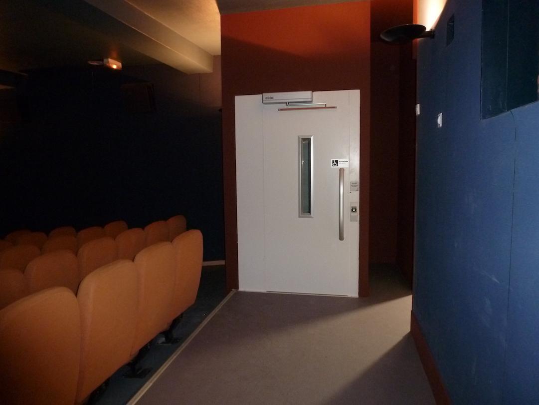 Cinéma • Mairie de Saint Genix sur GuiersMairie de Saint Genix sur