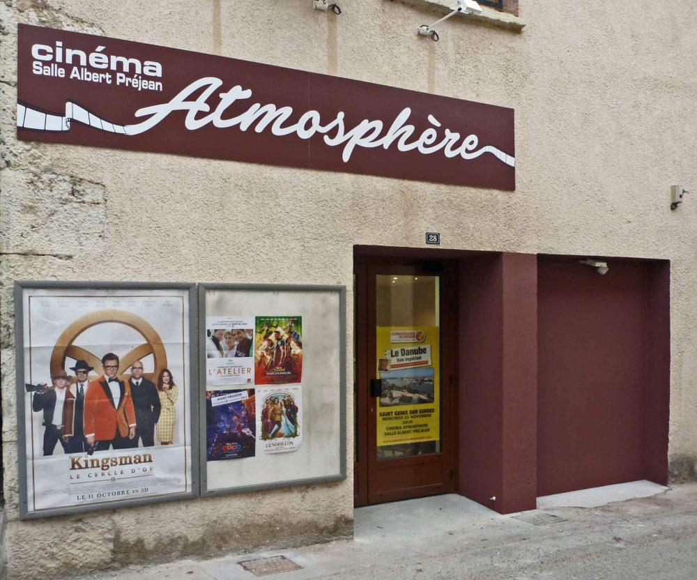 Un cinéma pleinement accessible