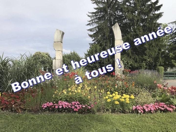 Vœux de la Municipalité pour 2019